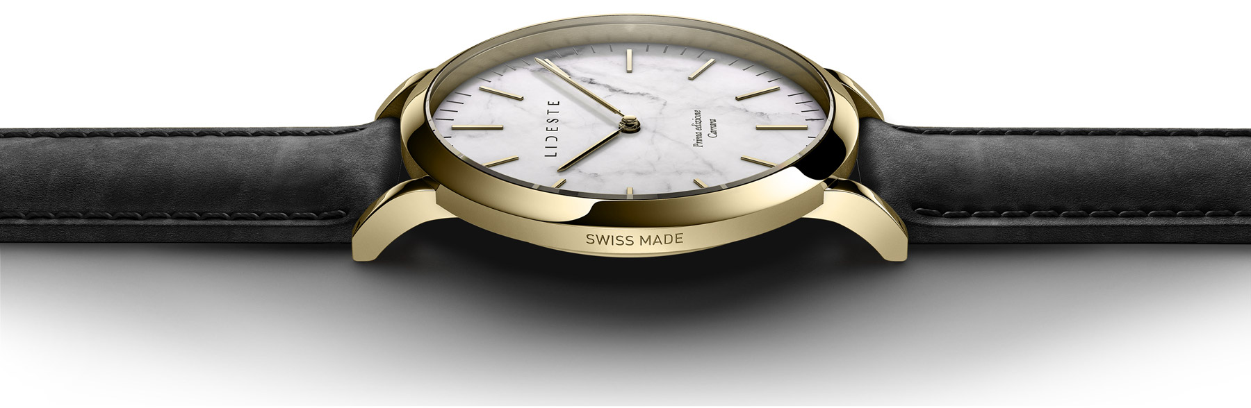 gold-leather-watch-womens-34mm-table-view